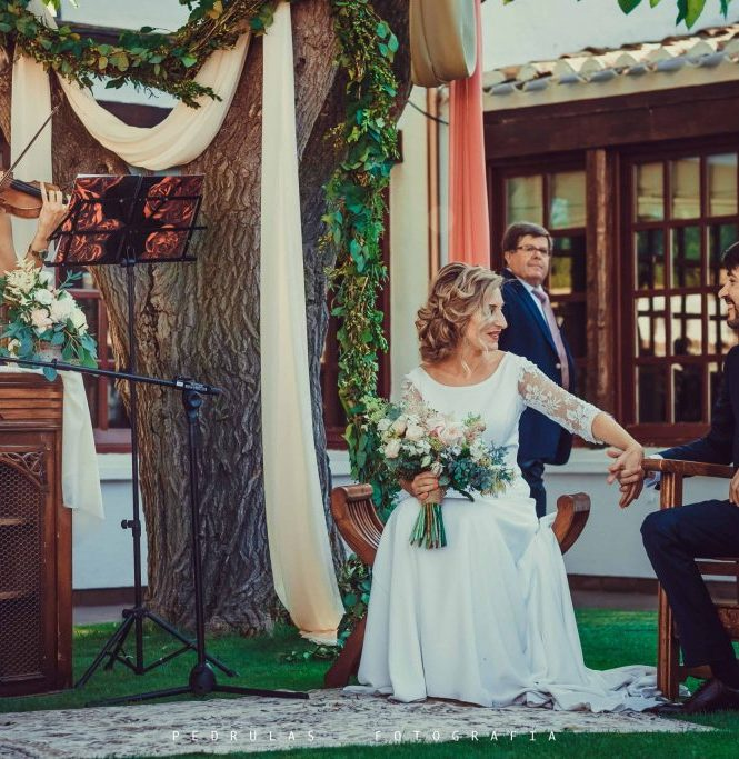 boda IRENE Y PABLO