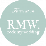 Love and Fest featured in Rock my wedding