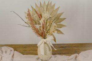 Jarroncito flores Nude Love&Fest
