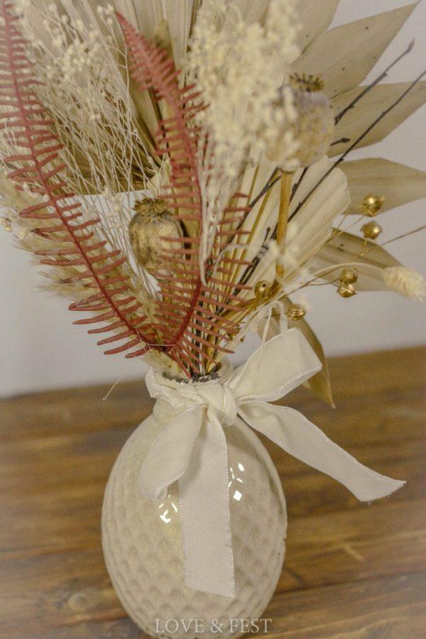 jarroncito flores secas shop Love&Fest