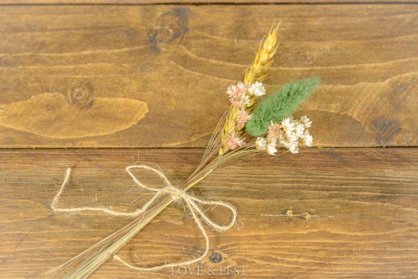 ramilletes flores secas shop Love&Fest