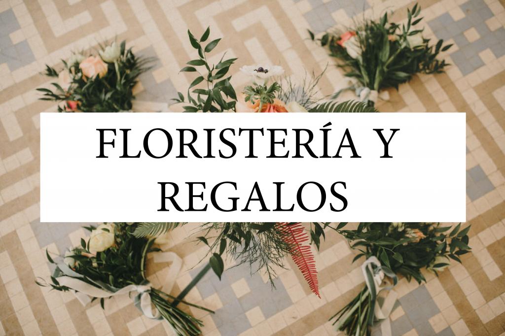 floristeria y regalos LOVE&FEST